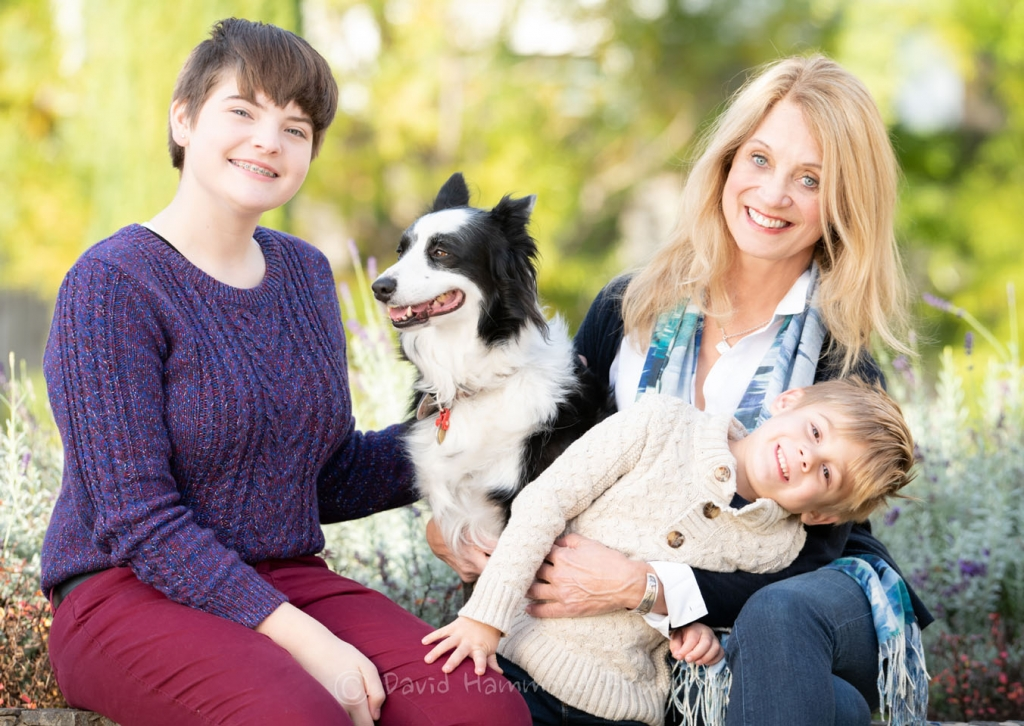 David Hammond Brown Photography - Family Portrait
