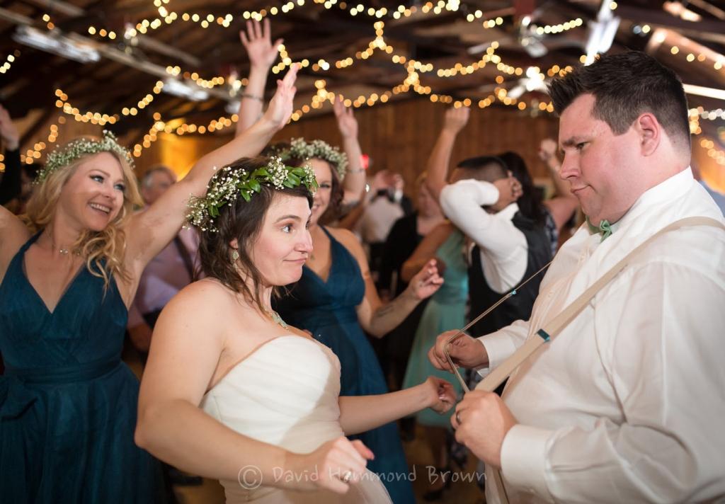 David Hammond Brown Photography - Wedding Celebrations