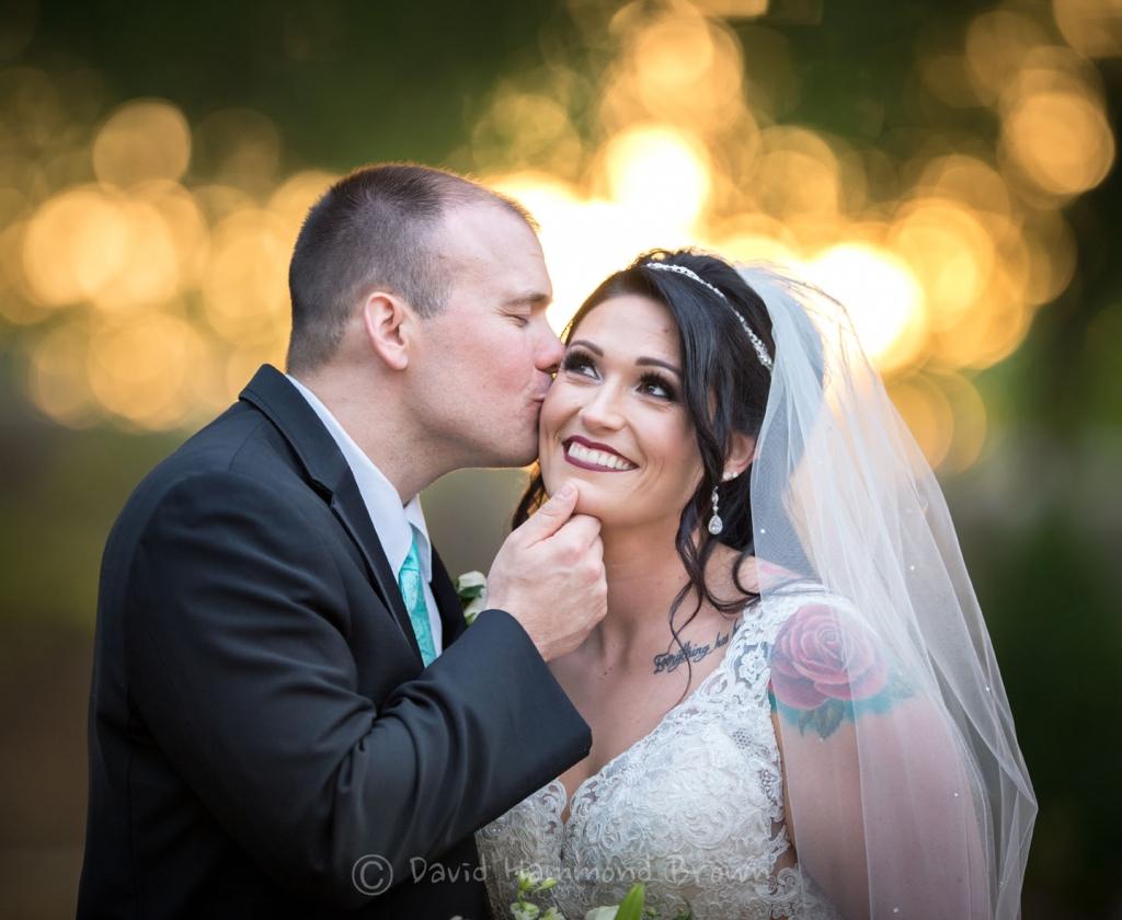 David Hammond Brown Photography - Wedding Smiles