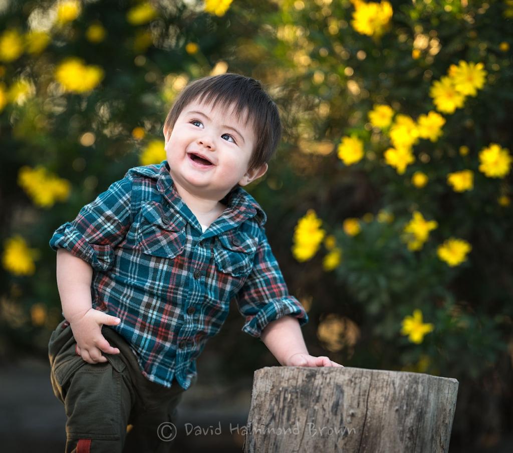 David Hammond Brown Photography - All Smiles