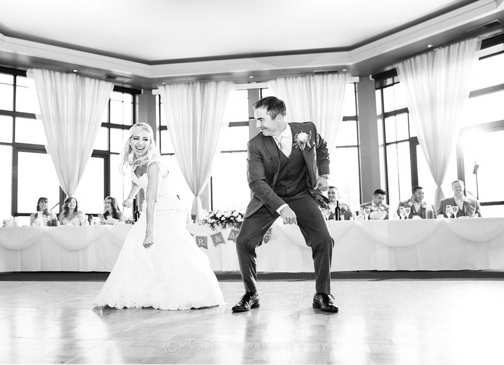 David Hammond Brown Photography - Funny Dance
