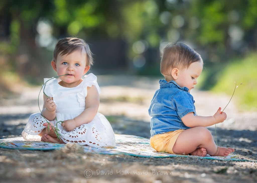 David Hammond Brown Photography - Jack and Elizabeth