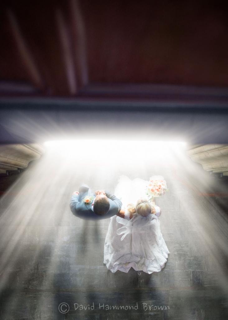 David Hammond Brown Photography - Journey Begins