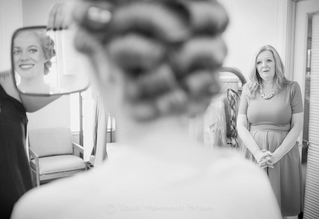 David Hammond Brown Photography - Mother Daughter