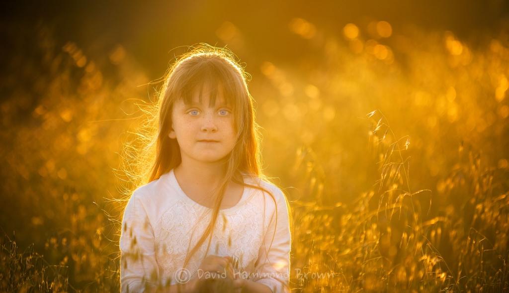 David Hammond Brown Photography - Shaine