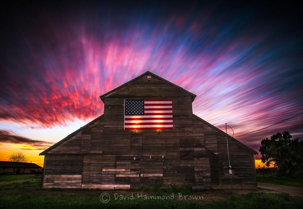 David Hammond Brown Photography - The Barn - Lodi, California