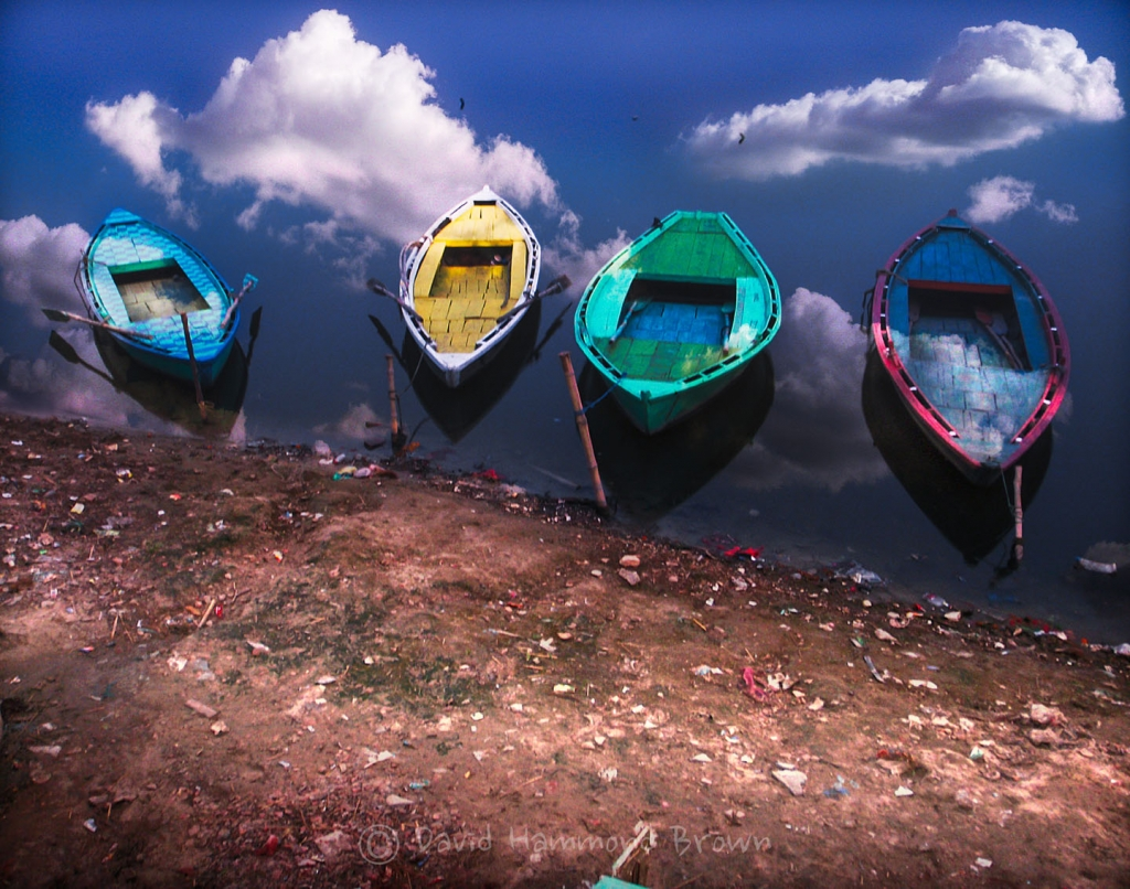 David Hammond Brown Photography - Varanasi, India