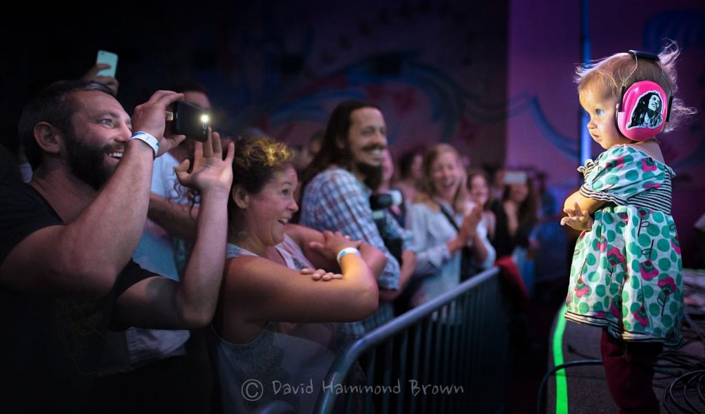 David Hammond Brown Photography - Baby Rocker