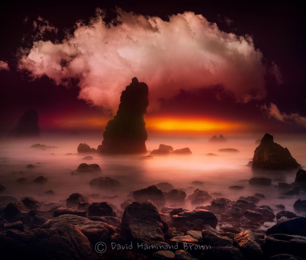 David Hammond Brown Photography - Big Surish