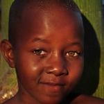 David Hammond Brown Photography - Malawi Portrait