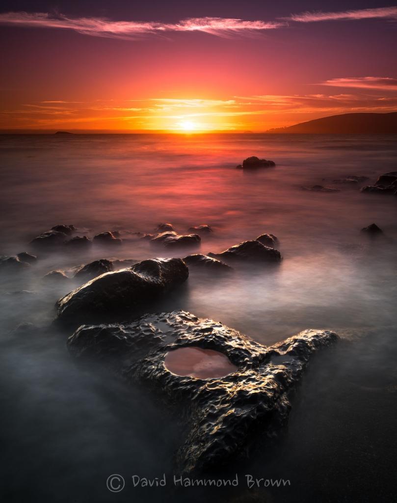 David Hammond Brown Photography - False Clouds
