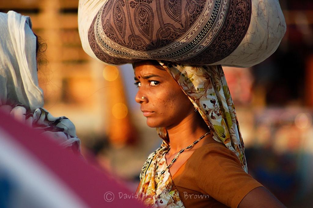 David Hammond Brown Photography - Paloloem, India
